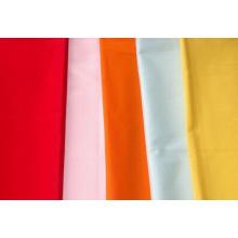 Tela tecida tingida clara do carro do produto de matéria têxtil da tela
