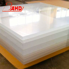 Transparent Solid PC Polycarbonate Endurance Sheet Board