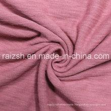 Fashion Knitted Fabrics, Bamboo CVC Fabrics, Jersey