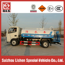 Dongfeng Watering Cart Water Truck