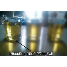 Popular Body-Building Injectable & Oral Steroid Liquid Dianabol Dbol 50 Mg/Ml