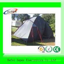 Водонепроницаемый холст Гибкие лучшие палатки для оказания помощи при стихийных бедствиях
