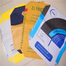 Hochwertige 50kg PP Ventil Zement Tasche