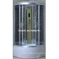 Cabine luxuosa completa do compartimento da caixa da casa do chuveiro do vapor (AC-56-90)