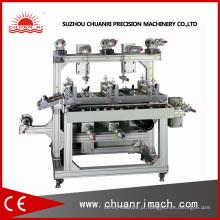 Duas camadas / máquina de estratificação de camadas duplas