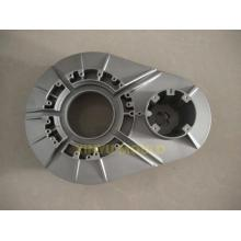 Hot Selling for Aluminum Sand Casting Components Mechanical Machine part Mould supply to Bahamas Factory