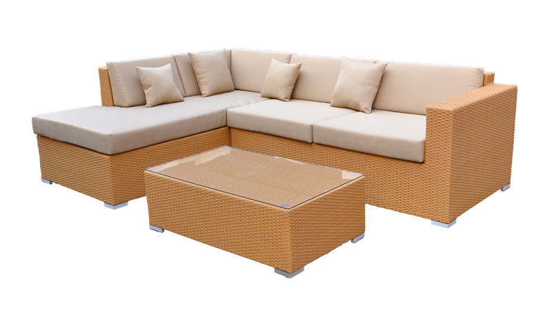 S0205 Garden Furniture Rattan