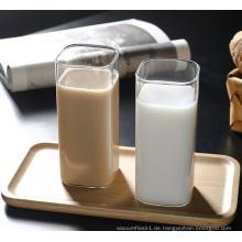 Kreative Glasschalen Haushalt Glas Tassen