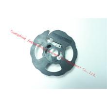 Black 12MM Feeder Outer Cover E53107060A0