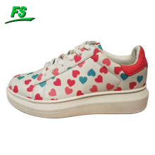 wholesale wedge sneakers, fashionable women shoes, sneakers for women