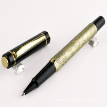 Heavy Gold Metal Pen for Corporate Gift, Metal Ball Pen