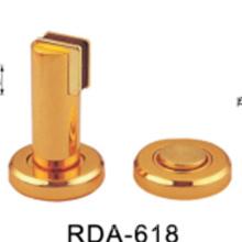 Bouchon de porte de meubles de haute qualité de vente chaude, butoir de porte magnétique fort