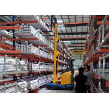 Warehouse Steel Structural Cantilever Racks