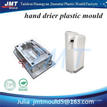 personalizado de alta precisão de molde de injeção do escudo plástico secador Huangyan mão do agregado familiar