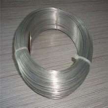 20 Gauge Galvanized Iron Wire