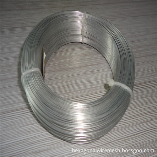 Galvanzied Tension Wire
