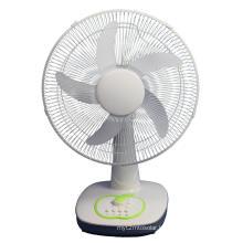 New Floor&Desk Fan and Rechargeable DC Fan