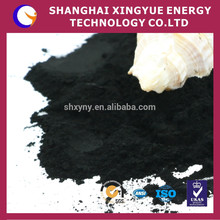 325mesh wood powder activated carbon for bleaching, refining, deodorant, cleaning