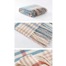 Vente en gros Couvertures en laine à bas prix