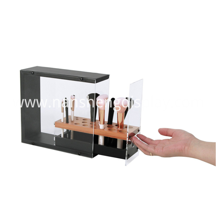Cosmetic Display Stand with Drawer