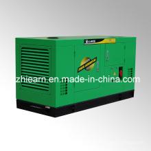 Precio silencioso del generador de poder del motor diesel 10-100kVA (GF2-90kVA)