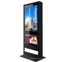 55inch Outdoor Advertising 1080P LCD Display