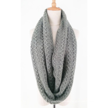 Unisex Halswärmer Fancy Dick Winter Strick Schal Schal Snood (SK154)