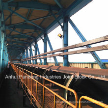 Conveyor System / Conveyor Belt / Steel Cord Conveyor Belt