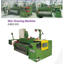 Fine Wire Drawing Machine