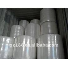 plain&cross spunlace non woven fabric rolls