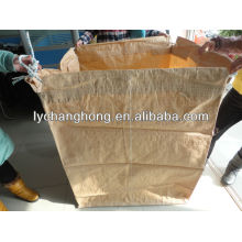 PP Woven 1T Ton Bag for Construction Waste