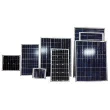 Monocrystalline Solar Panel 40W, Popular Model with Competitive Price, Factory Supply