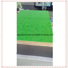 Hot Sale Melamine Plywood