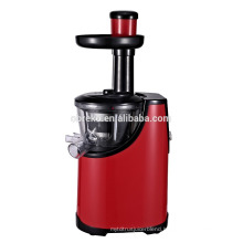 Single Gear Slow juicer with CE,GS,LFGB,DGCCRF,CB approval