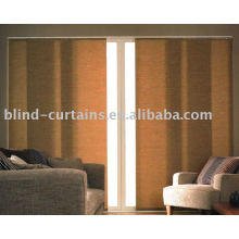 Polyester panel blind new design