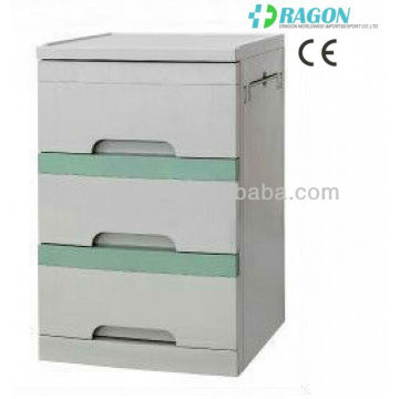 2014 hospital bed table with drawer