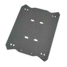 Good quality cnc cutting 3K 4K carbon fiber plate