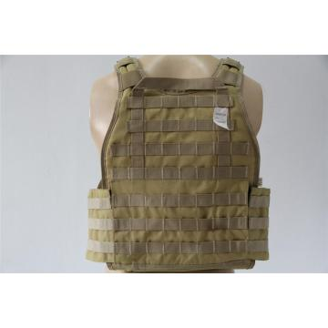 Khaki Military Tactical Vest