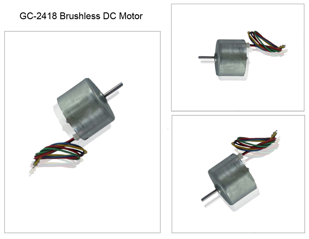 bldc electric motor