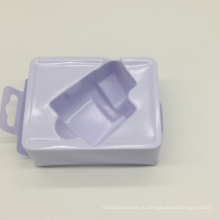 Electronic+uses+Custom+White+Plastic+blister+Packaging+tray