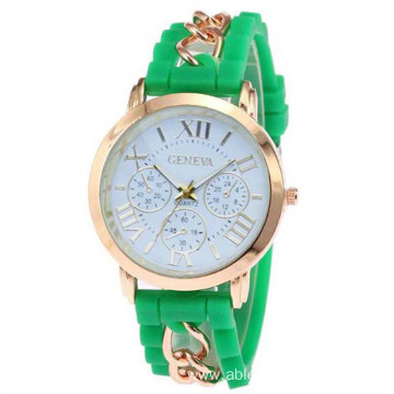 The Newest Arrival Eco-friendly Kids Quartz Watch