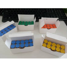 Pharmazeutisches Zwischenprodukt Cjc-1295 kein Dac (CJC-1293) CAS: 863288-34-0 mit GMP bescheinigt