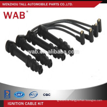 Silicone spark plug ignition wire 46413088 for FIAT