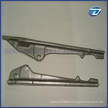 Pieza de forja del titanio de la parte aeroespacial del fabricante