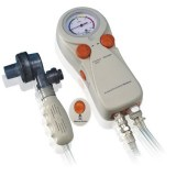 Medical Ventilator(J-III C--Standard Type)
