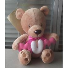Mother's day bears a birthday present