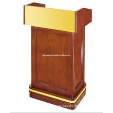 Wooden Rostrum (DW29) Good Quality