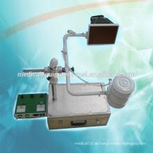 Gebrauchte tragbare Röntgengerät MSLPX05M, Mini-Röntgengerät!
