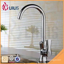 China supplier contemporary single lever kitchen faucet mixer tap