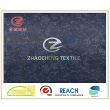 240t Poly Pongee Swamp Style Camouflage Printing Fabric (ZCBP139)
